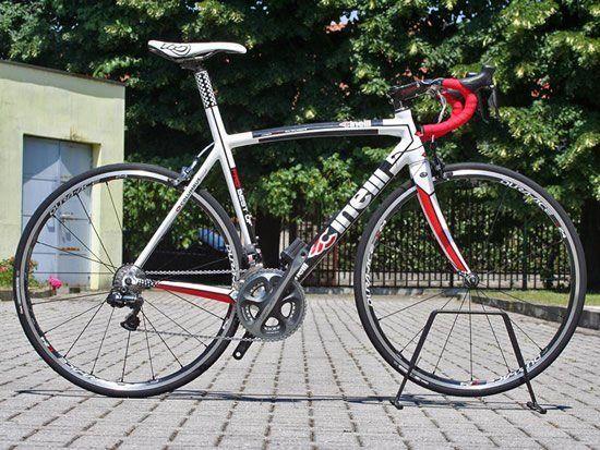 Птицы высокого полёта - велосипеды Cinelli 2012  1311758485760-8r3qys0a1e0v-800-75