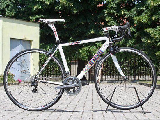 Птицы высокого полёта - велосипеды Cinelli 2012  1311758746210-hw411p6pak81-800-75