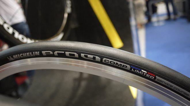 Линия шин Michelin Pro4 P1030605