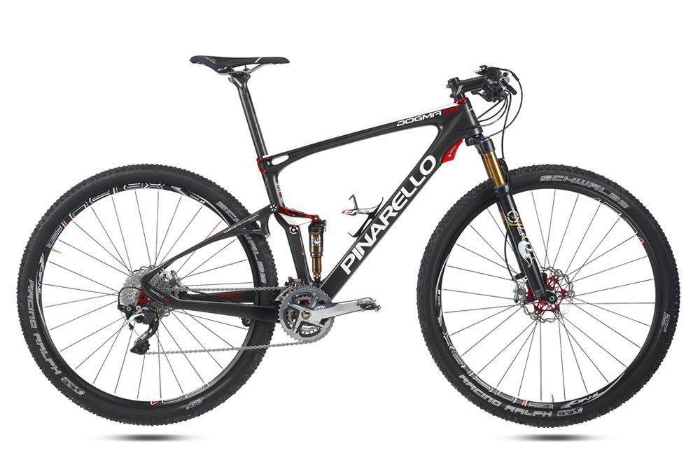 Электровелосипед HPC XC 3 Carbon, Мотор: 4000w