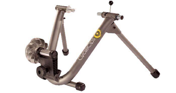 воздушный велостанок