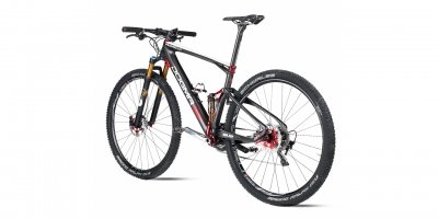 Маунтинбайк Pinarello DOGMA XM 9.9 XT-XTR 2x10 Shimano XT-XTR Fulcrum RED POWER HP 29' (2015)