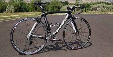 ОБЗОР PINARELLO DOGMA 65.1 THINK2