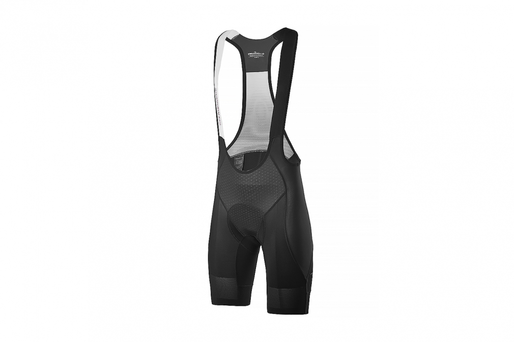 Велотрусы Pinarello AERO BIBSHORTS THINK ASYMMETRIC