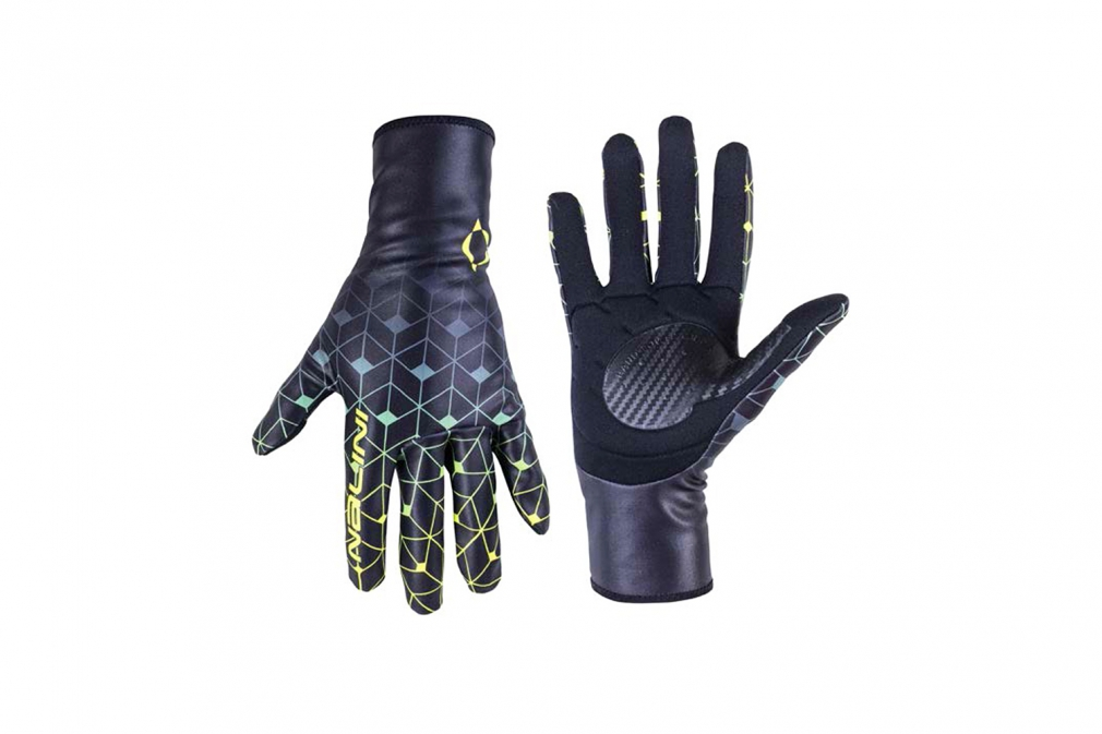 Велоперчатки Nalini CLASSIC WINTER GLOVES 4050
