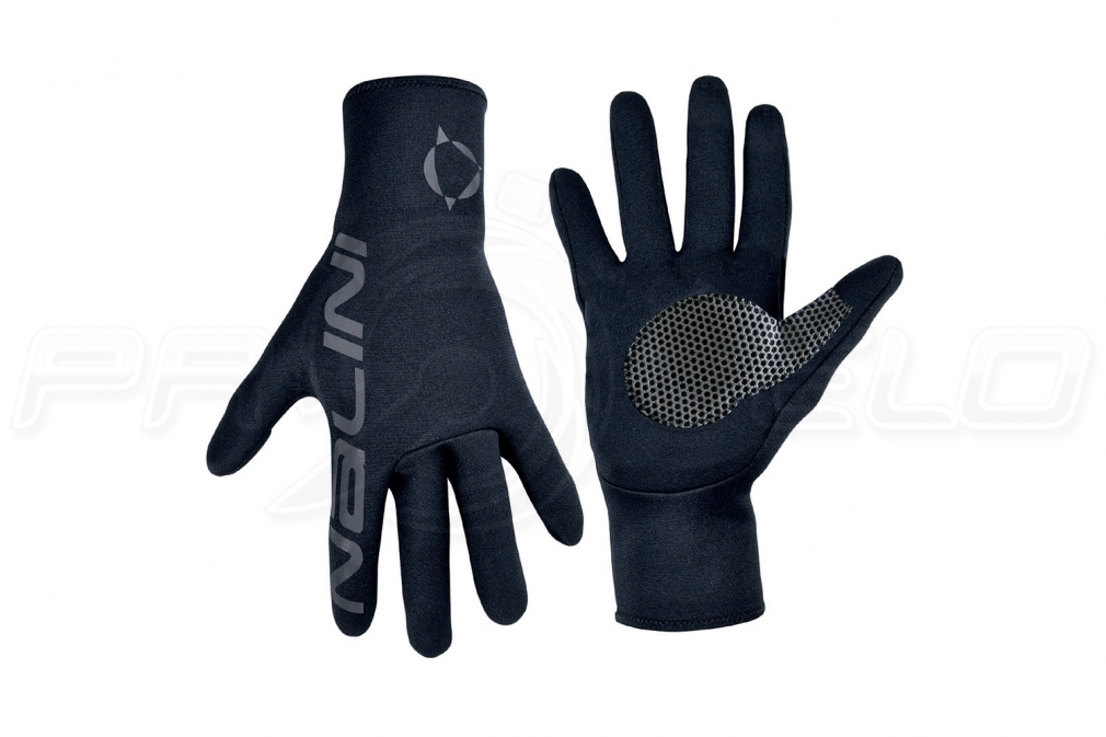 Велоперчатки Nalini EXAGON WINTER GLOVE 4000