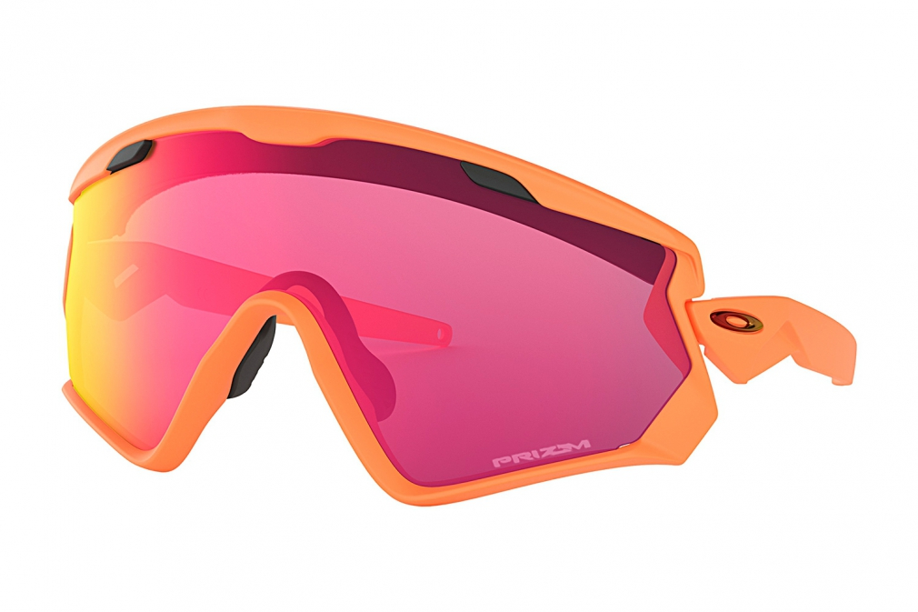 Очки Oakley WIND JACKET 2.0 OO9418-1545