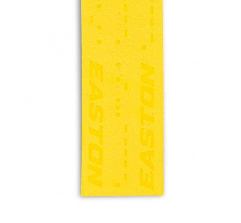 Обмотка Easton BAR TAPE MICROFIBER (жёлтая)