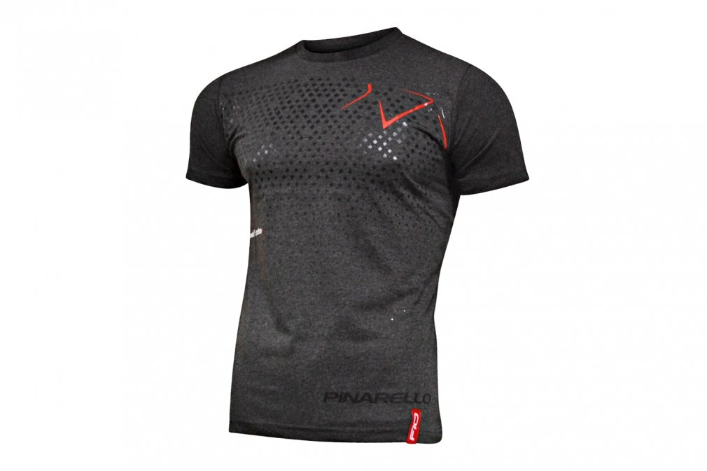 Футболка Pinarello T-SHIRT F10 MAN
