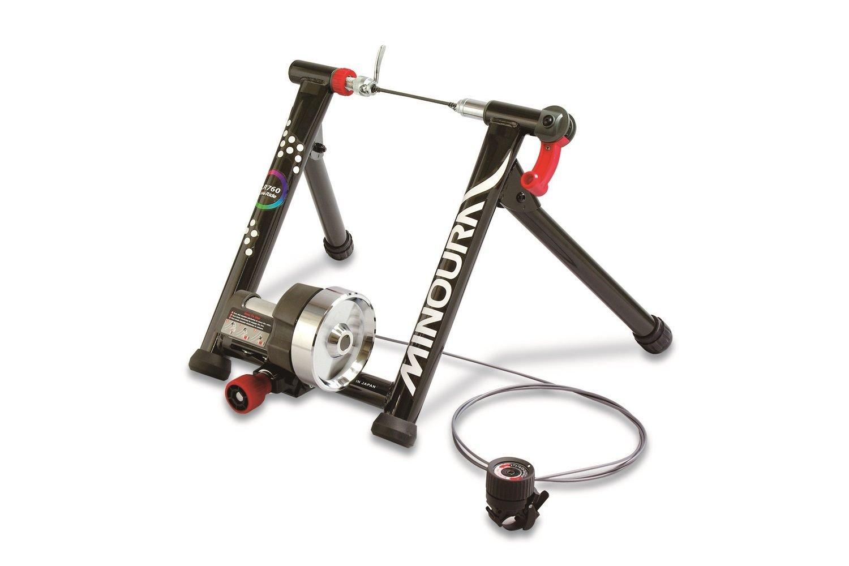 Магнитный велосипед своими руками