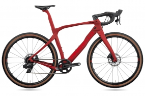 Гравел-байк Pinarello GREVIL Sram FORCE eTAP AXS 1x12 Fulcrum RAPID RED 500 DB (2021)