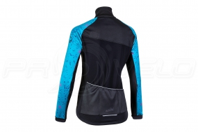 Велокуртка Nalini CRIT LADY JACKET 2.0 4250