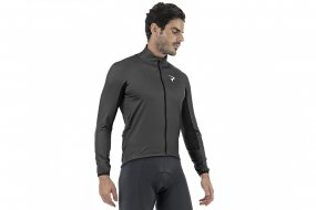 Pinarello CORSA lightweight jacket (blk)