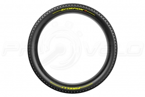 Покрышка Pirelli SCORPION XC H YELLOW EDITION (29x2,2