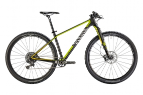 Хардтейл Canyon EXCEED СF SLX 9.9 Sram XX1 1x12s Sram RISE 60 (29